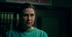 "Joan ""The Freak"" Ferguson on 'Wentworth.'"