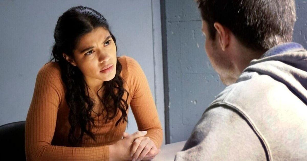 Vanessa Rojas (Lisseth Chavez)