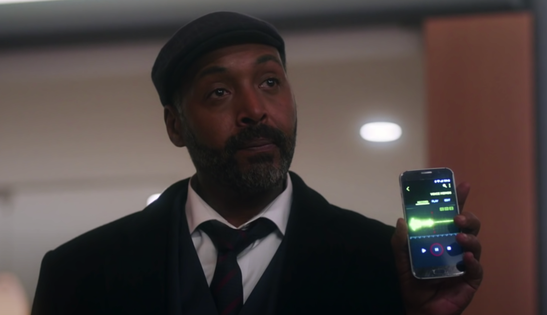 joe west on the flash