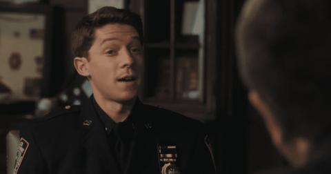 Who is the new grandson on 'Blue Bloods'?