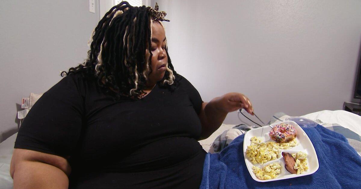 ashley tlc pierdere în greutate astăzi