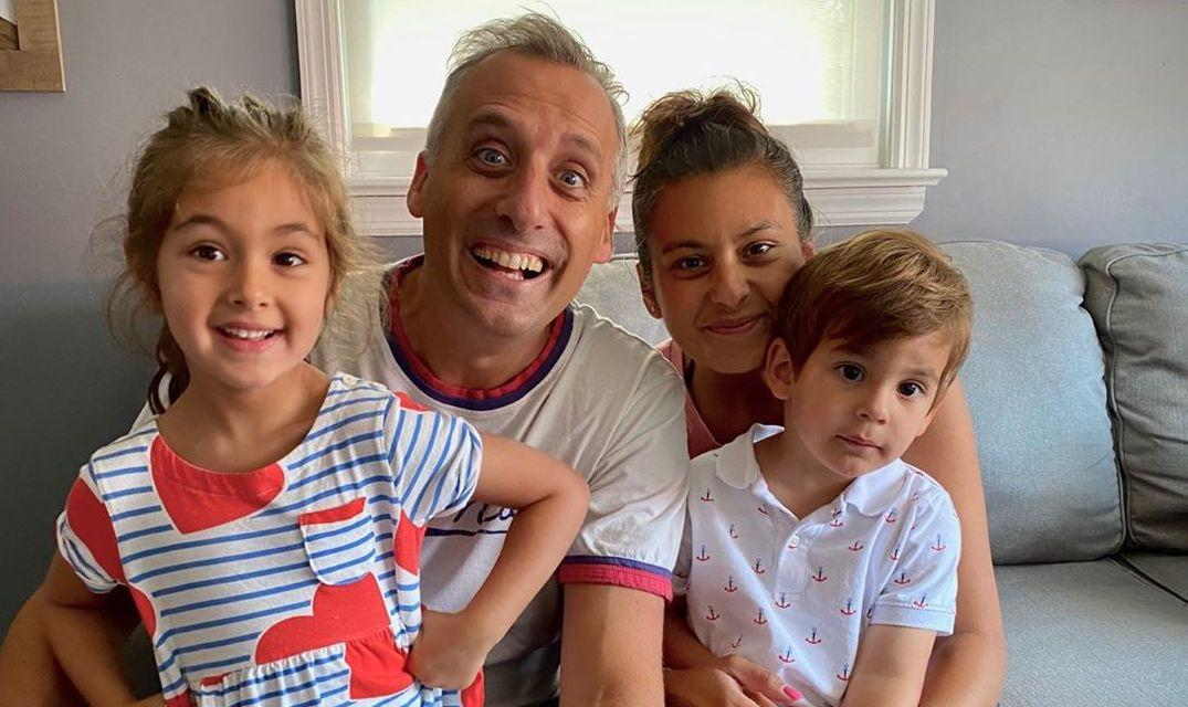 Joe Gatto Being On Tiktok Is Both Strange And Yet Totally Perfect Age, parents, education3 wedding, marriage, and children4 bessy gatto net worth and internet fame5 bessy. joe gatto being on tiktok is both