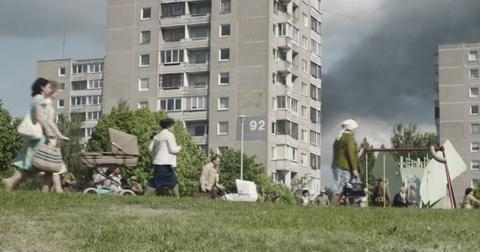 Was Chernobyl Really an Accident? HBO Series Sparks