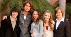 Cast of 'Hannah Montana'