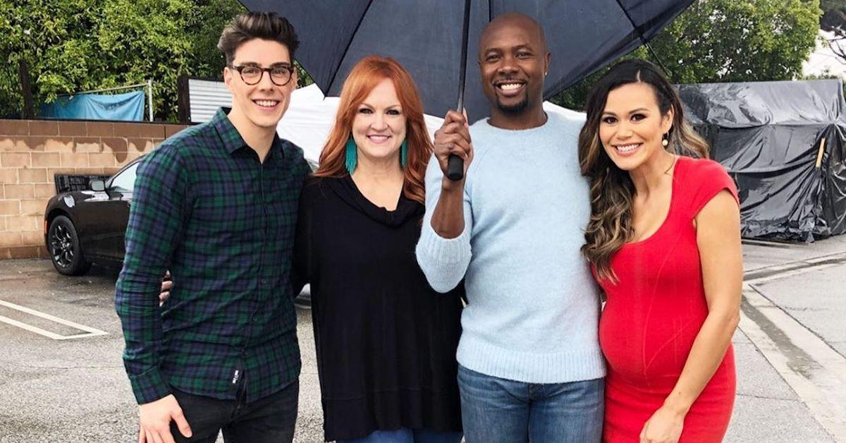 Meet the Judges on 'Christmas Cookie Challenge' — Details on the Show