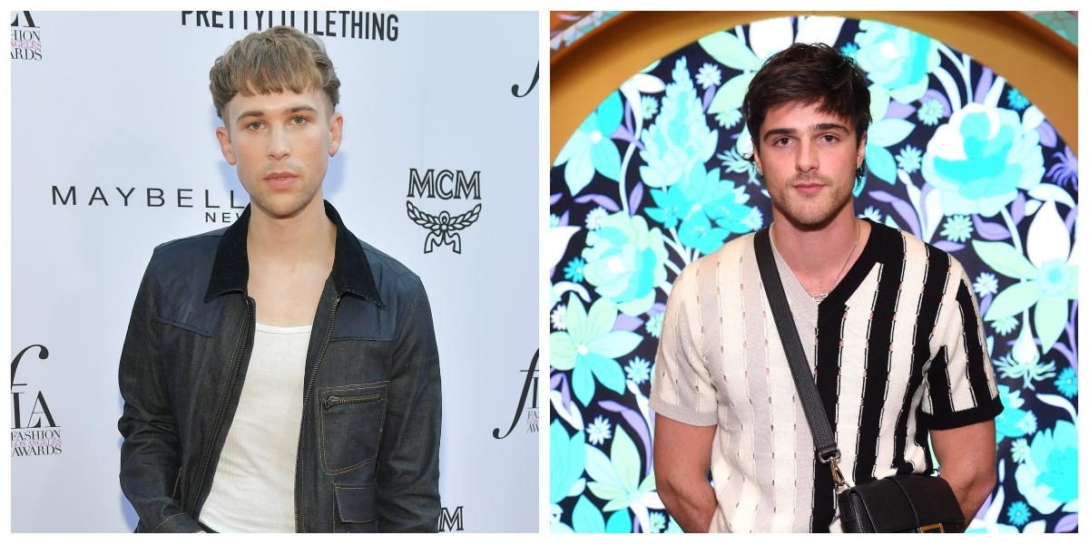 Is Tommy Dorfman Dating Jacob Elordi Actor Shares Instagram Pics