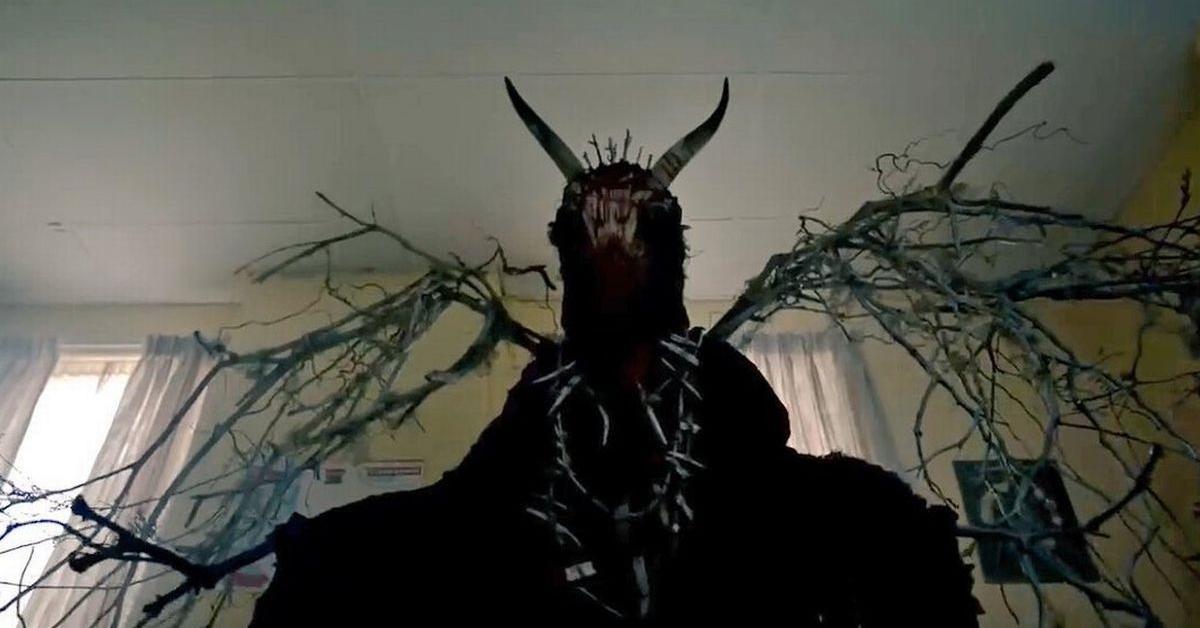 Gargoyle König Riverdale