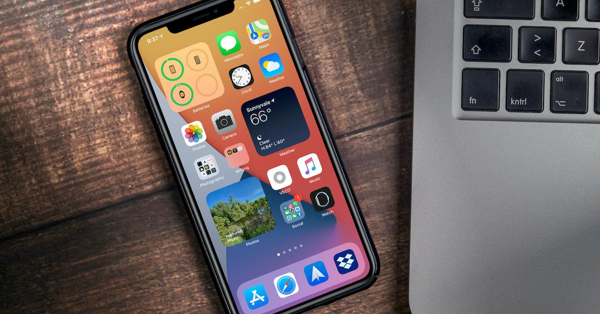 How to Change App Icons in iOS 14 — Customize Your Home Screen