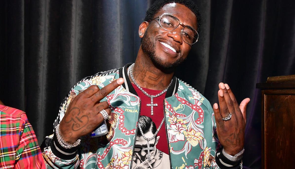 Gucci Mane Banned From \u0027Breakfast Club?\u0027 DJ Eny and Angela