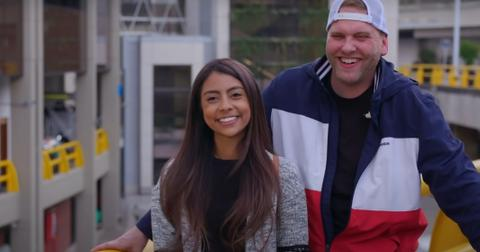 tim and melyza still together  day fiance