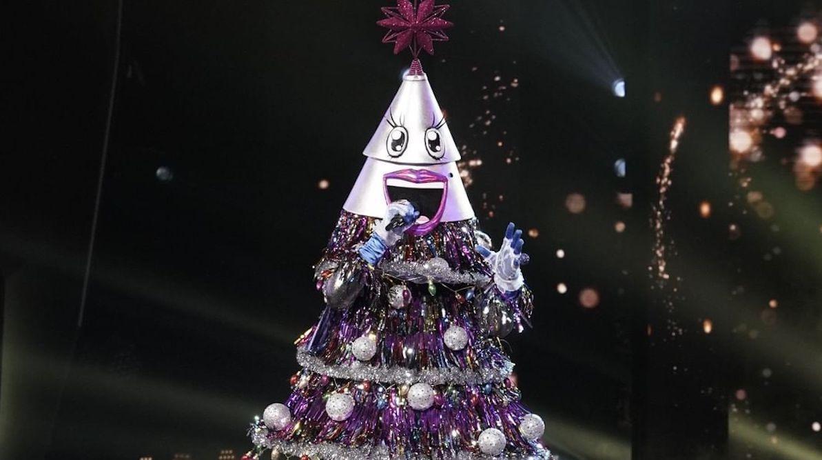 tree the masked singer spoiler