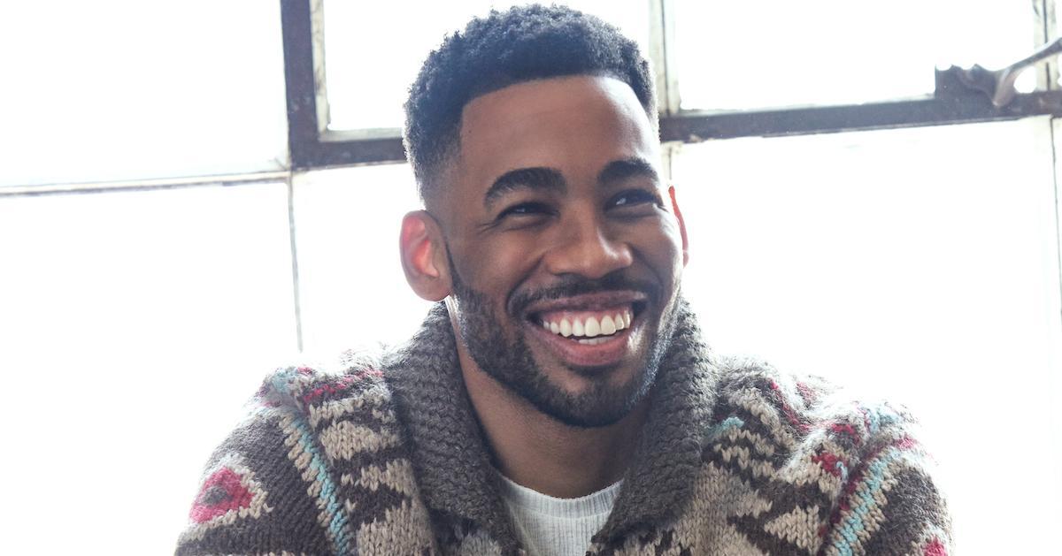 "Mike Johnson: Tayshia Adams ""Won't Play Games"" as 'The Bachelorette' (EXCLUSIVE)"