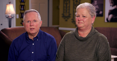 Courtney's parents on 'Sweet Home Sextuplets.'