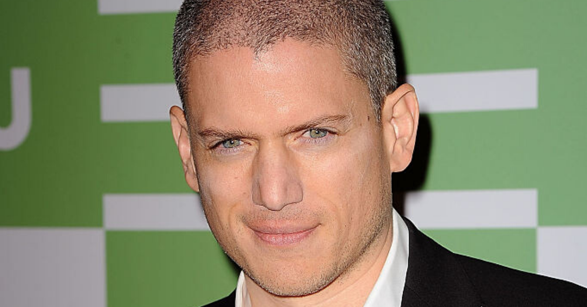 Wentworth Miller's Dating History