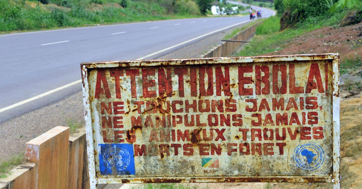 Is Ebola Back?