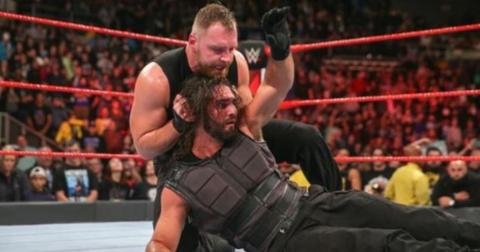 Why Is Dean Ambrose Leaving the WWE? Details on His