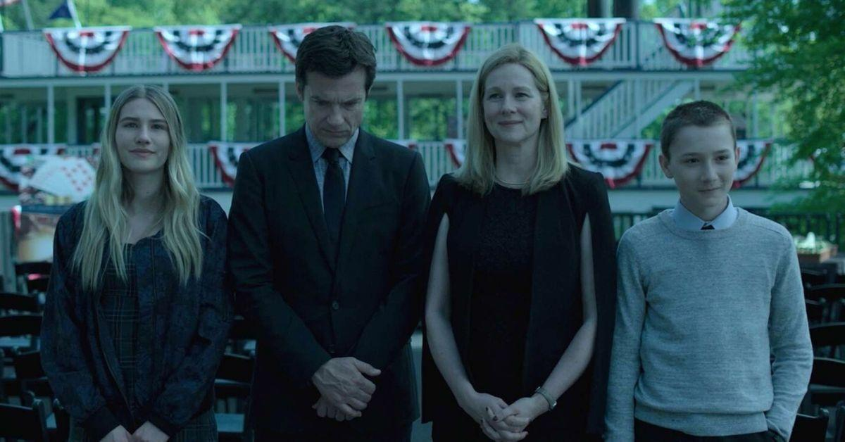 when is Ozark Season 3 coming out?