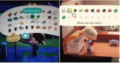 rusted parts animal crossing guide