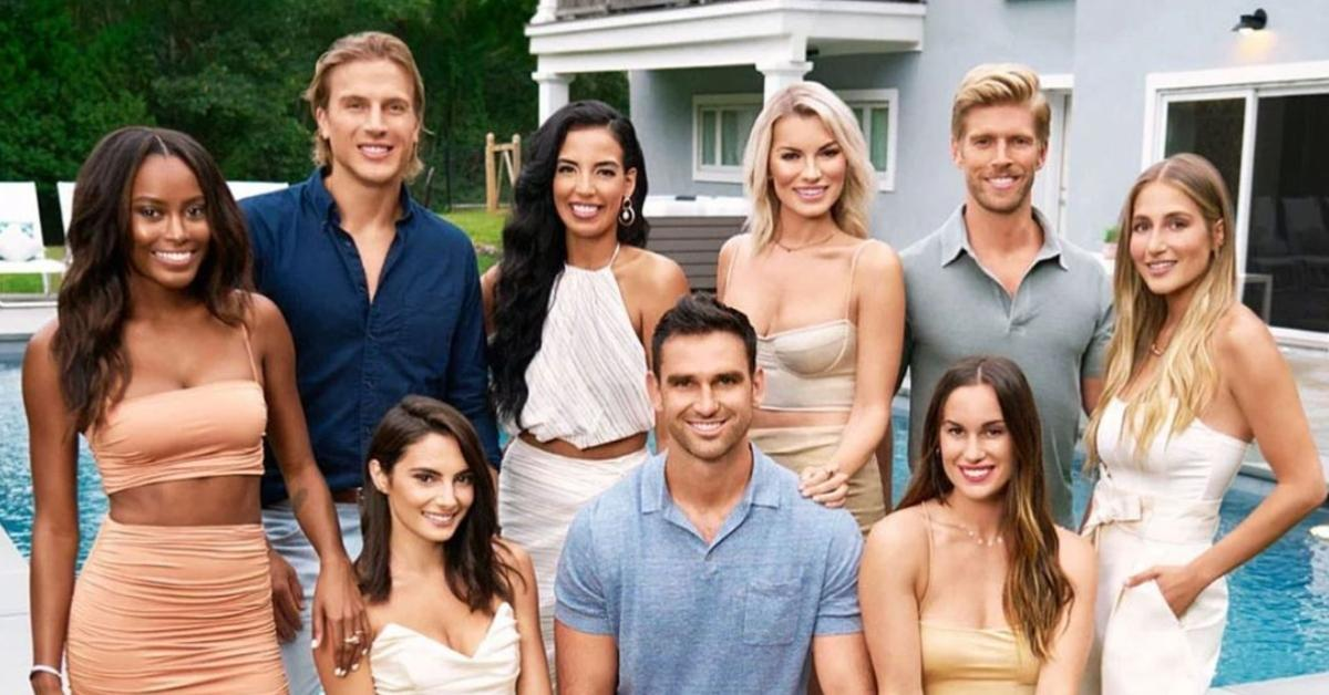 The cast of 'Summer House'