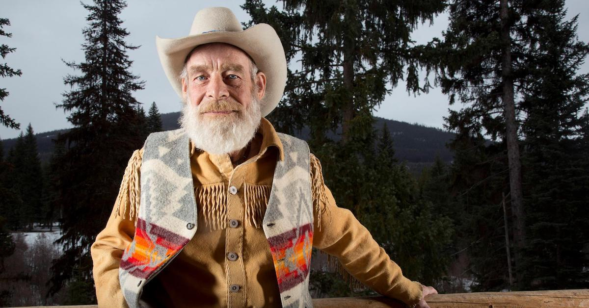 What Happened to Tom From 'Mountain Men'? He Left Montana!