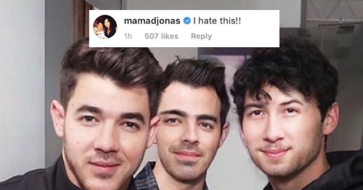 20 Times Celebs Hilariously Trolled Their Families and Friends on Instagram