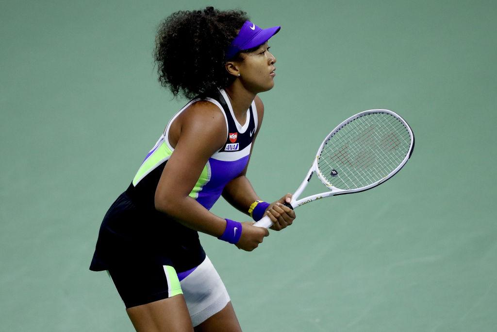 Why Does Naomi Osaka Play For Japan There S Very Good Reason