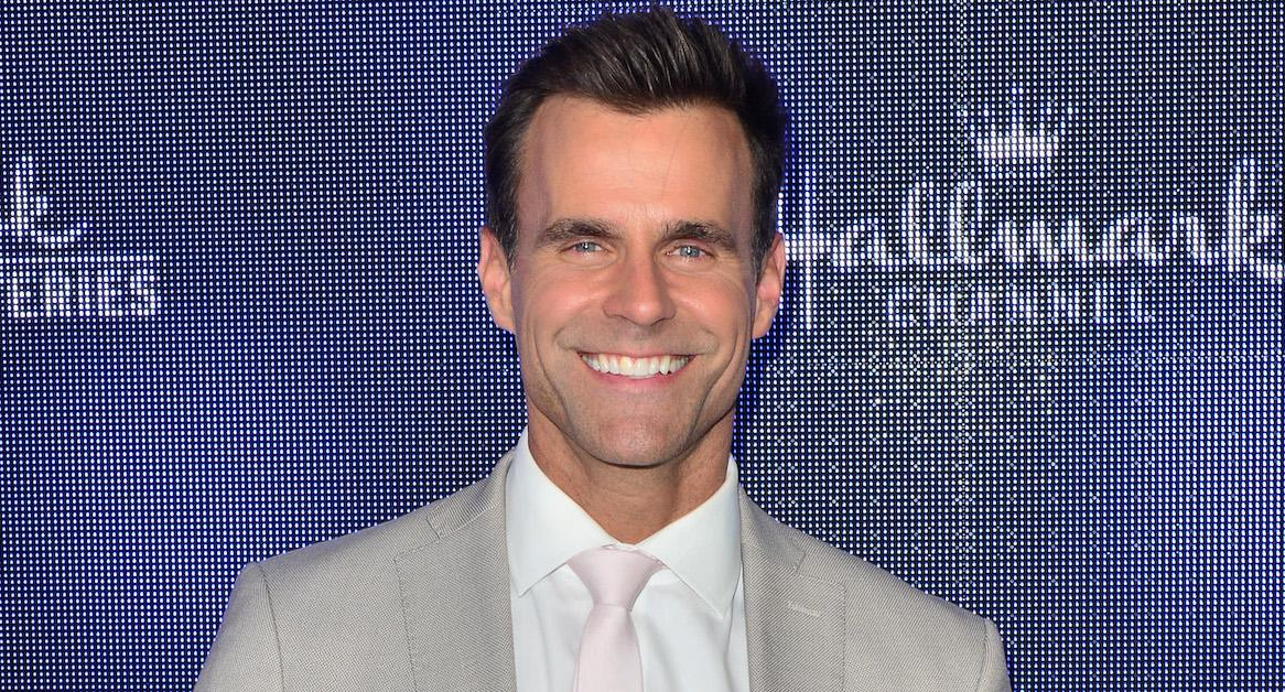 How Is Hallmark Star Cameron Mathison Doing Today Health Update Cameron mathison is opening up about his cancer battle. how is hallmark star cameron mathison