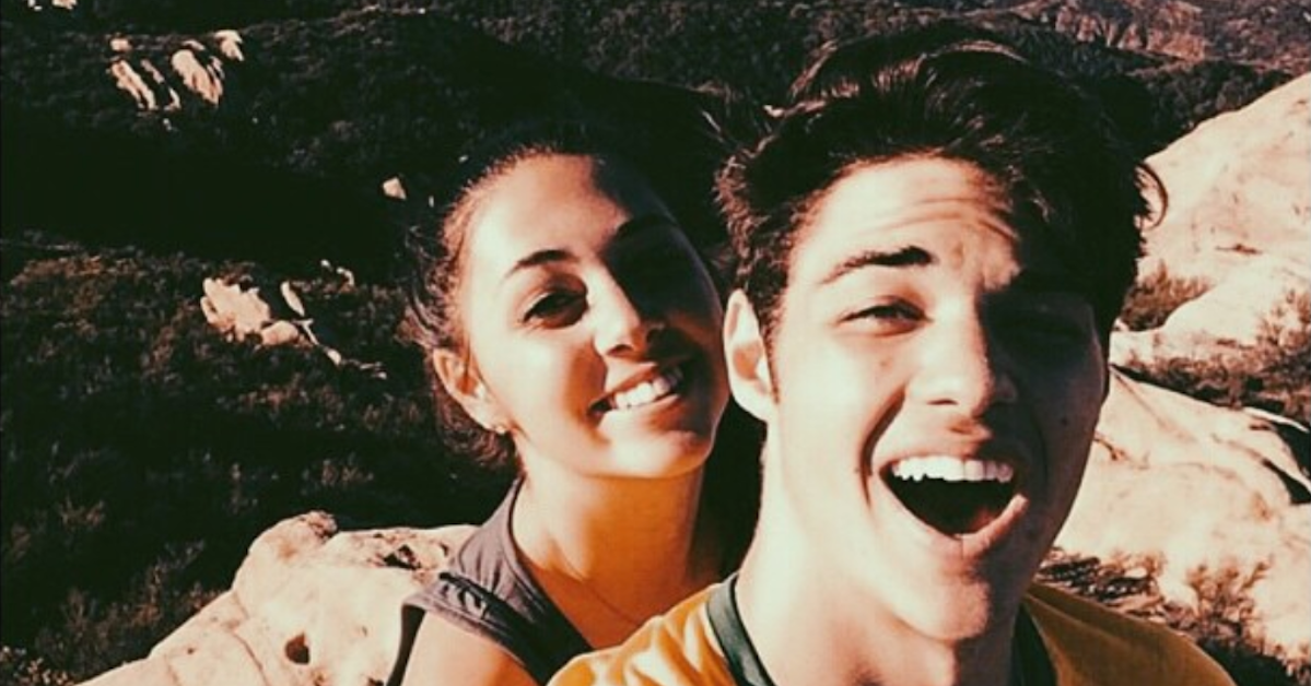 Noah Centineo S Sister Is The Reason The Hunky Heartthrob Is An Actor