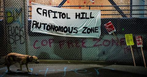 what is an autonomous zone