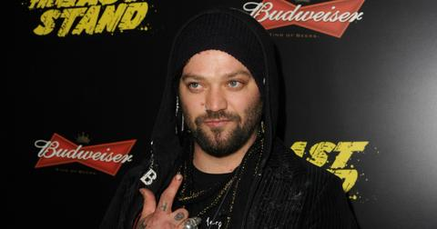 'Jackass' star Bam Margera arrested days after ditching rehab