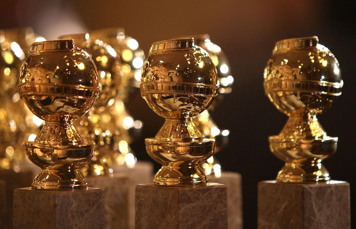 golden globes topic page