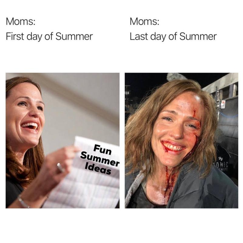 10 Hilarious Back-to-School Memes Parents and Teachers Can ...