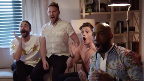 Here's How to Nominate Someone for 'Queer Eye' — Details