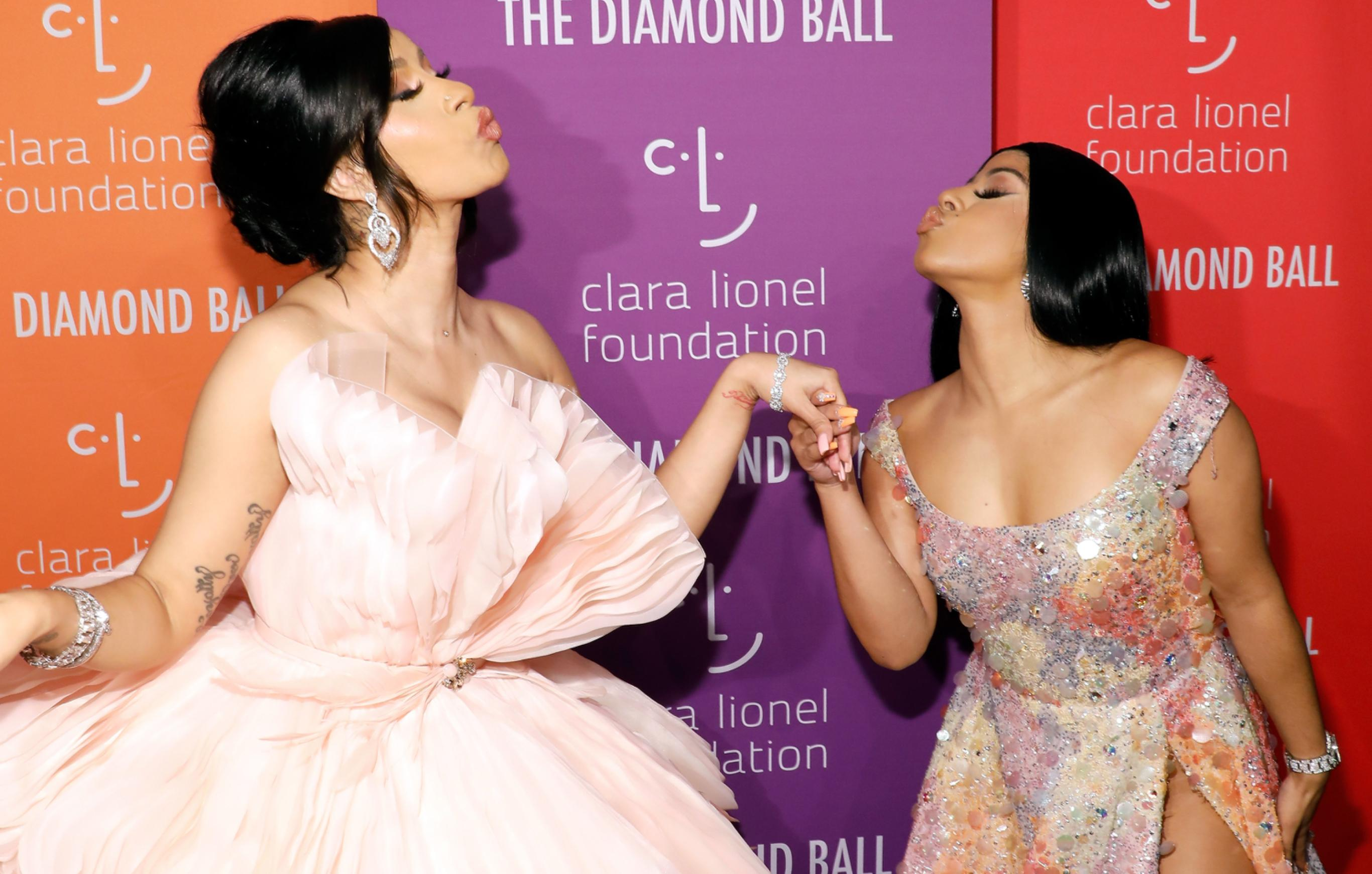 Who Is Cardi B S Sister Hennessy Carolina Inside Their Relationship