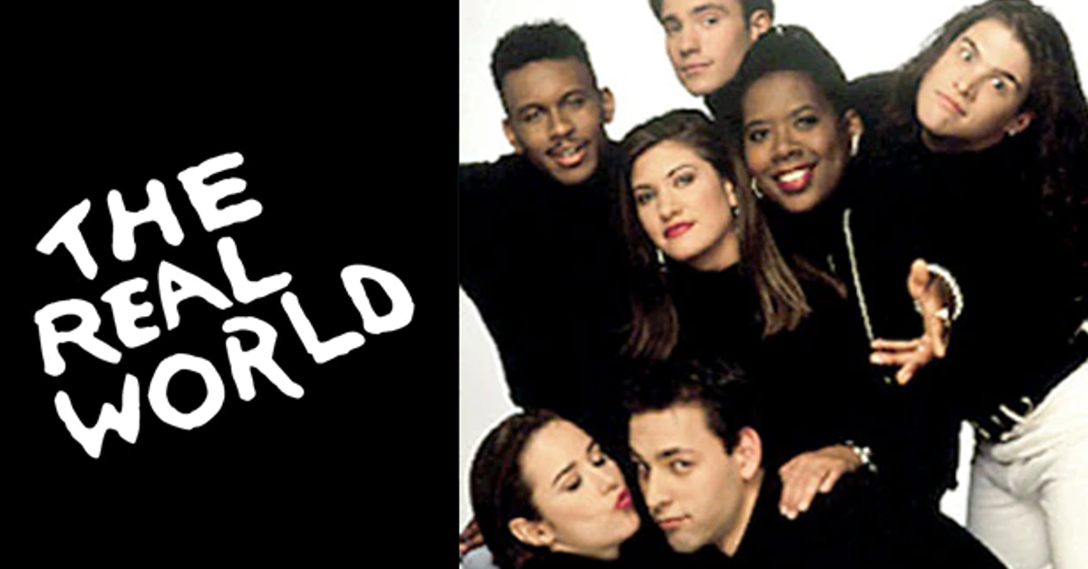 Real world cast members