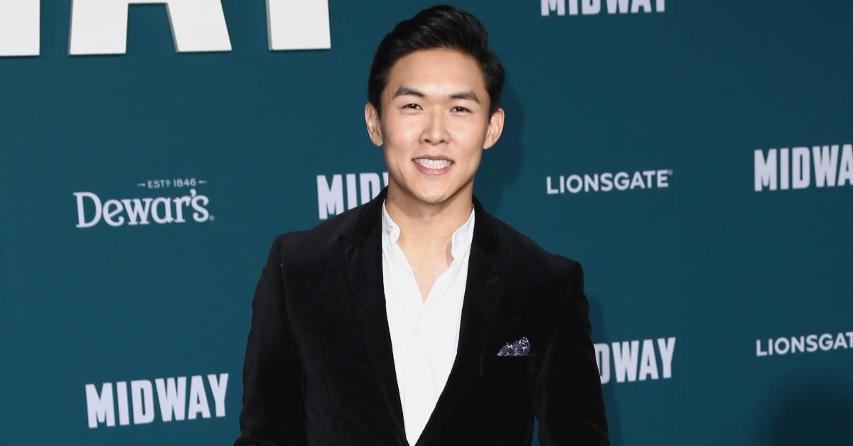 www.distractify.com: 'Midway' Star Kenny Leu Explains How His Acting Career Started on Craiglist (Exclusive)