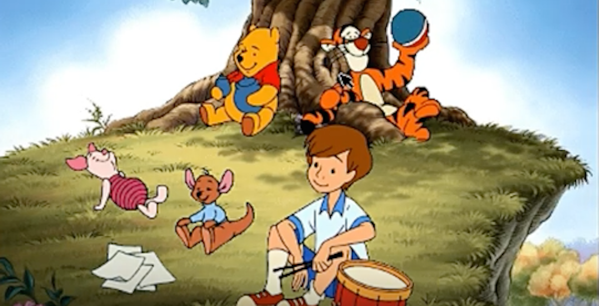 'winnie the pooh' movies ranked for national 'winnie the