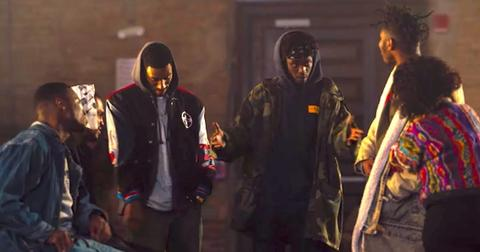 Who's in the 'Wu-Tang' Series Cast and Who Are the Characters?