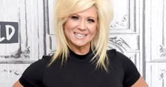 Long Island Medium Weight loss