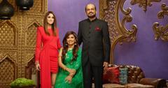 anisha family karma