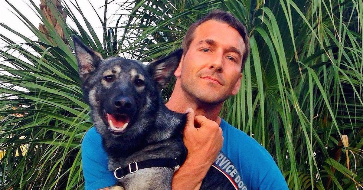 what happened to brandon mcmillan on lucky dog