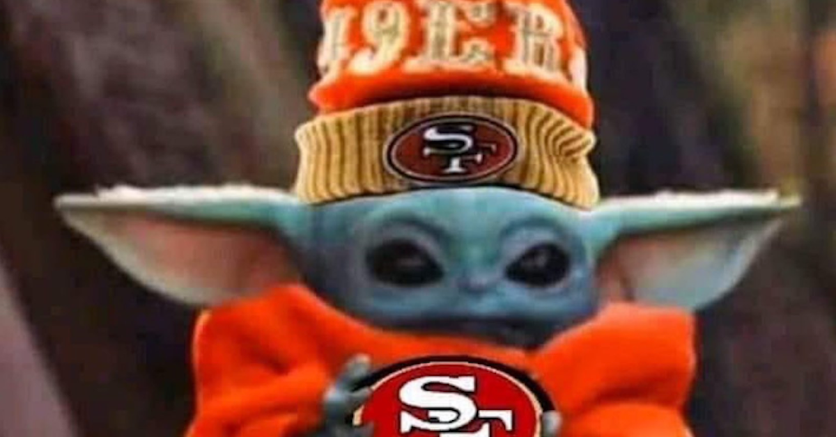 San Francisco 49er Memes To Cheer On Your Fave Team On The Super Bowl
