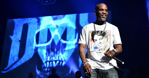Here's DMX's Net Worth