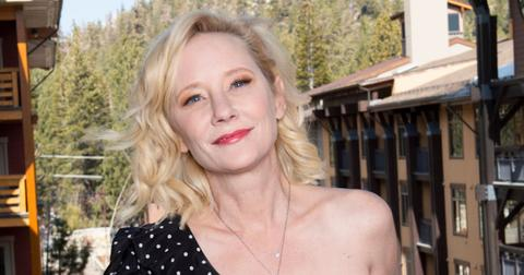 anne heche married