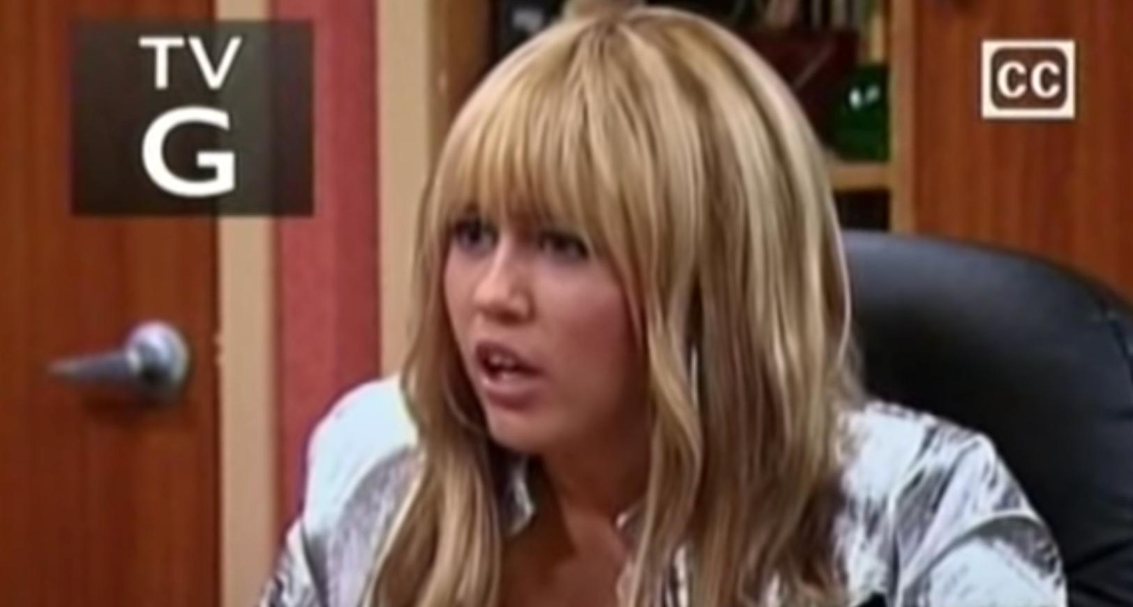 Why Hannah Montana ended