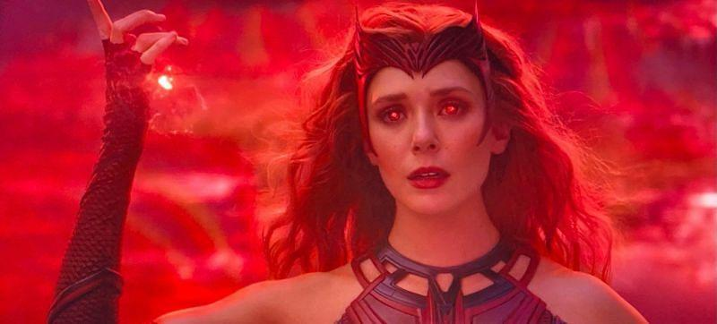Is Scarlet Witch Good or Bad?