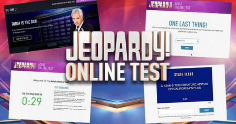 Do 'Jeopardy' Contestants Know the Categories in Advance? 10