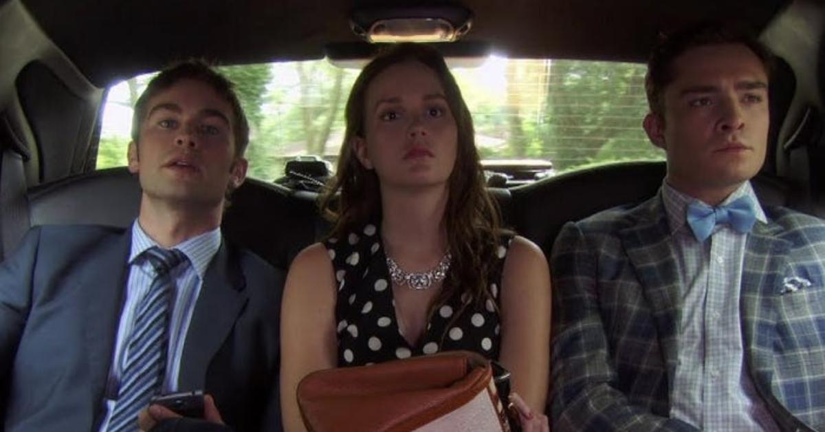 Attention, Upper East Siders — 'Gossip Girl' Is Leaving Netflix!