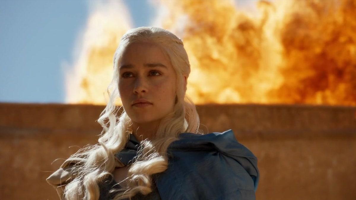game of thrones emmy nominated episodes
