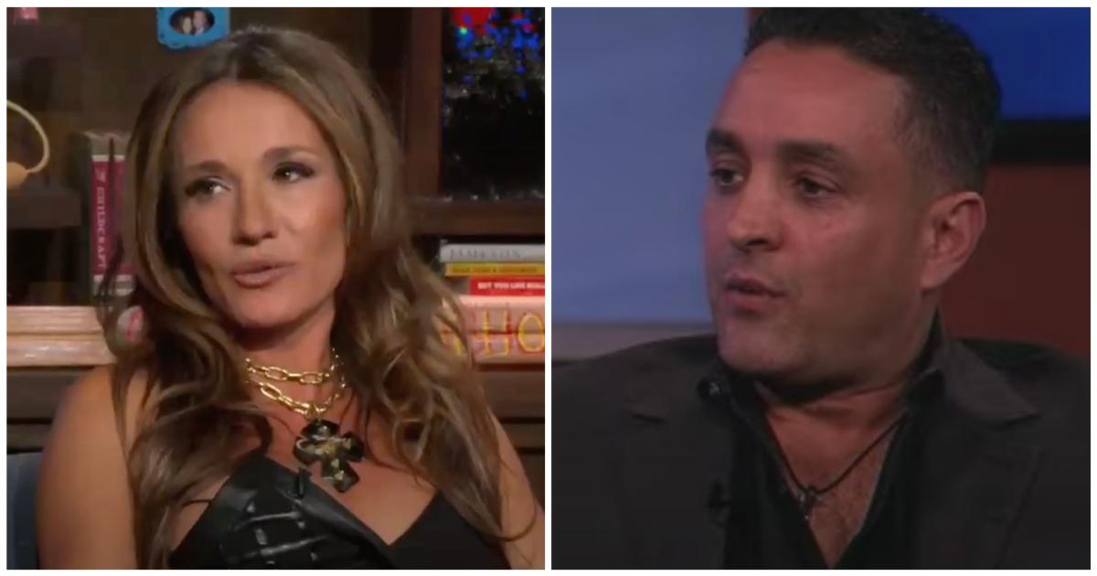 nicole and bobby from rhonj